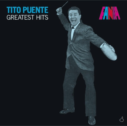 Tito Puentes Orchestra TPs Shing A Ling Have A Ball Baby